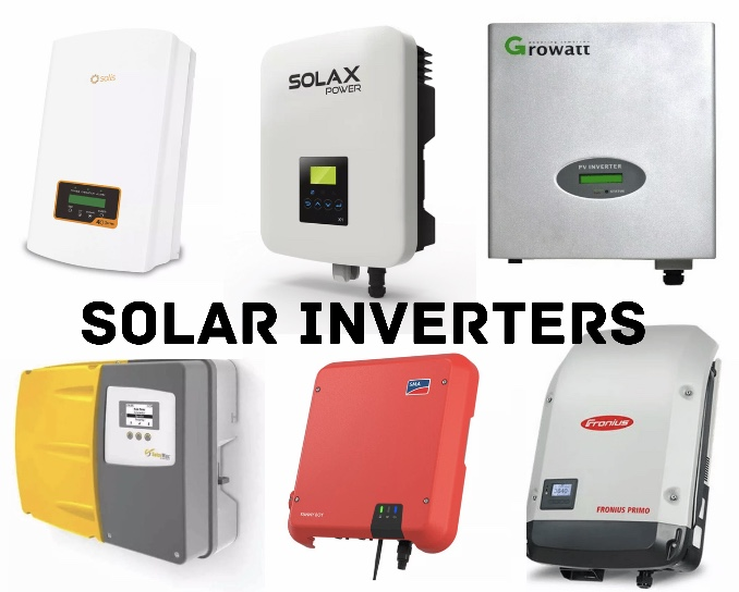 Solar Inverters - Which is the best?